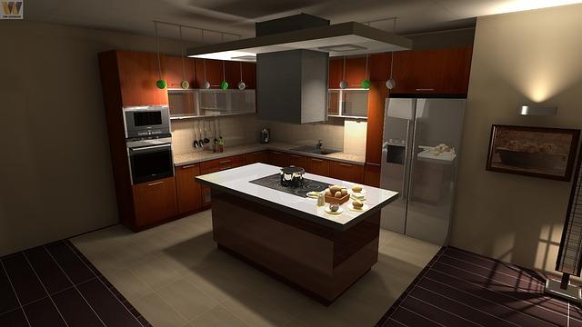Eliminer les odeurs dans la cuisine