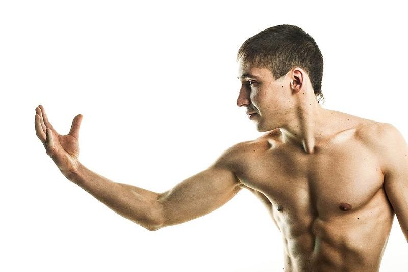 banc de musculation abdominaux